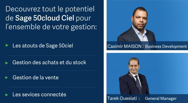 Replay Webinar Sage 50Cloud Ciel Facturation – Le 16 Juin 2020